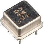 Фото 5/5 KXO-210 40.0 MHz, (12.91531)