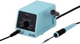 ZD-928 (12-0135), Станция паяльная МИНИ с регулировкой температуры 220В/8Вт