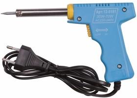 12-0161-4 (ZD-90B), Паяльник-пистолет импульсный, 220В, 30-70Вт
