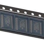 Фото 5/7 PCA9555PW,118, 16-битный расширитель цифровых входов/выходов для шины I2C [SOT-355]