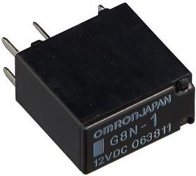 G8N112DC, (G8N-1)