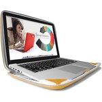 "Фото 5/5 CLNR1103, Сумка Cozistyle SmartSleeve for MacBook 11"" Gold Leather"