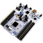 Фото 2/2 NUCLEO-F030R8, Отладочная плата на базе MCU STM32F030R8T6 (ARM Cortex-M0), ST-LINK/V2-1, Arduino-интерфейс