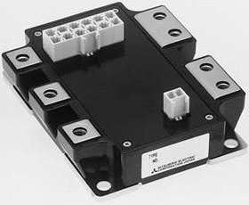 FM600TU-2A, 6-MOSFET 100V 300A, Mitsubishi   купить в розницу и оптом