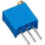 Фото 5/5 3296W-1-501LF (СП5-2ВБ), 500 Ом, Резистор подстроечный