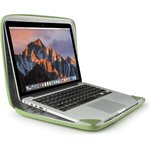"Фото 5/5 CASMS1305, Сумка Cozistyle ARIA Smart Sleeve MacBook 13"" Air/ Pro Retina - Fern Green"