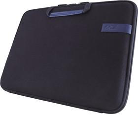 """Фото 1/6 CCNR1302, Сумка Cozistyle SmartSleeve for MacBook 13"""" Blue"""