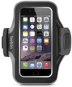 F8W499btC00, Чехол Belkin Slim-Fit Plus Armband for iPhone 6