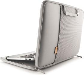 "Фото 1/5 CASMS1317, Сумка Cozistyle ARIA Smart Sleeve MacBook 13"" Air/ Pro Retina - Lily White"