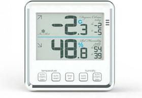 02404, Термогигрометр цифровой