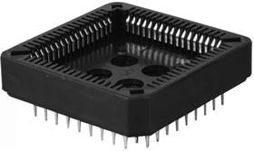 PLCC-84 (DS1032-84D), Панель