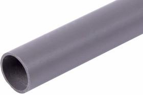 28-0040, 40 ж. труба 3-х метровые ПВХ (60 м/уп)