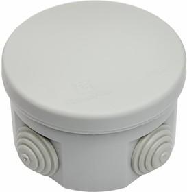 28-3002, Коробка распаячная для о/п 80х50