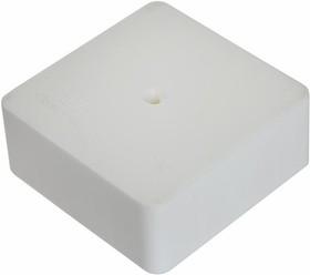 28-3010, Коробка универсальная для к/к 75х75х30