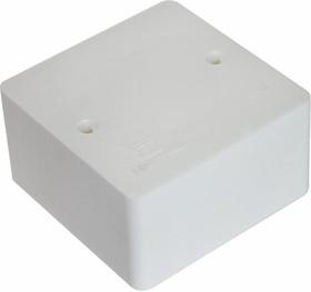 28-3011, Коробка универсальная для к/к 85х85х45