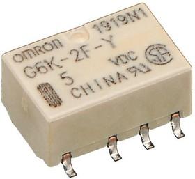 G6K2FYTR5DC, (G6K-2F-Y-TR 5VDC)