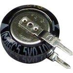 Фото 4/5 EECS0HD334V, 0.33 Ф, 5.5 B, 5 мм, 1106V, Ионистор