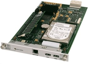 700508955, Сервер коммуникационный Avaya S8300E SERVER - NON GSA
