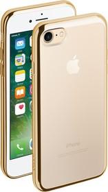 85256, Чехол Deppa Gel Plus Case для Apple iPhone 7, золотой, Deppa