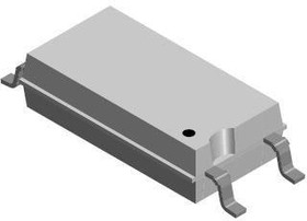 SFH690DT, Optocoupler DC-IN 1-CH Transistor DC-OUT 4-Pin SOP T/R