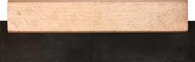13A620, Шпатель резиновый 200 мм, для фуговки, дерев. ручка (13A620)