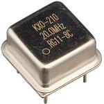 Фото 5/5 KXO-210 20.0 MHz, (12.91520)