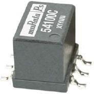 54050C, Circuit Transformer, 15A Input