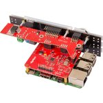 Фото 2/6 RasPi DSP Machine 2, ChipDip DAC, DAC - аудио процессор для Raspberry Pi, PCM5242 x 1
