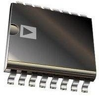 ADUM2211TRWZ, Digital Isolator CMOS 2-CH 10Mbps 16-Pin SOIC W Tube