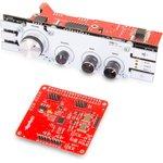 RasPi DSP Machine 2, ChipDip DAC, DAC - аудио процессор для Raspberry Pi, PCM5242 x 1