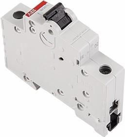 81-0002, SH201L C10 Автоматический выключатель 1P 10А (C) 4,5kA
