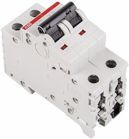 81-0056, Автоматич.выкл-ль 2-пол. S202 C6