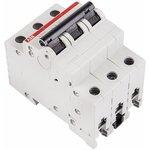 81-0024, 2CDS243001R0324 SH203L C32 Автоматический выключатель 3P 32А (С) 4,5kA