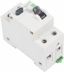 81-0228, EZ9D34632 Дифф. автомат 1P+N 32A 30mA, тип АC, 4.5kA, (хар-ка C) EASY 9
