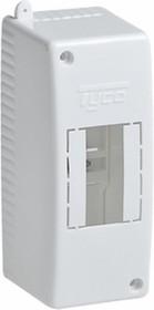 81-4307, Коробка о/п на 2 модуля 130х50х65мм (68022)