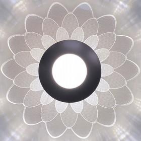 Фото 1/2 H051-0, Светильник Hiper настенно-потолочный LED 9Вт H051-0