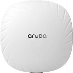 Фото 1/2 Q9H62A, Точка доступа сети Wi-Fi HPE Aruba AP-515 (RW) Unified AP