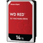 WD140EFFX, Накопитель на жестком магнитном диске WD Жесткий ...