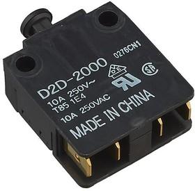 D2D2000, (D2D-2000)
