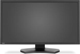 Фото 1/9 PA311D-BK, Монитор жидкокристаллический NEC Монитор LCD 31'' [17:9] 4096x2160(DCI 4K) IPS, nonGLARE, 350cd/m2,