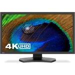 Фото 9/9 PA311D-BK, Монитор жидкокристаллический NEC Монитор LCD 31'' [17:9] 4096x2160(DCI 4K) IPS, nonGLARE, 350cd/m2,