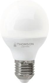 TH-B2320, Лампа светодиодная Hiper THOMSON LED GLOBE 10W 850Lm E27 6500K