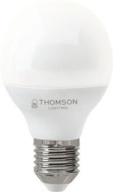 TH-B2362, Лампа светодиодная Hiper THOMSON LED GLOBE 4W 330Lm E27 4000K