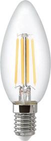 TH-B2371, Лампа светодиодная Hiper THOMSON LED FILAMENT CANDLE 11W 1140Lm E14 6500K