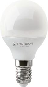 TH-B2314, Лампа светодиодная Hiper THOMSON LED GLOBE 4W 340Lm E14 6500K