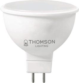Фото 1/3 TH-B2046, Лампа светодиодная Hiper THOMSON LED MR16 6W 500Lm GU5.3 4000K TH-B2046