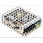 RS-75-24, AC/DC Power Supply Single-OUT 24V 3.2A 75W 5-Pin