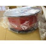 Фото 2/3 ABS plastic 1.75mm for 3D printers. 1000g. [Red], (ABS plastic 1,75mm (Red))