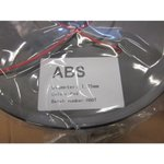 Фото 3/3 ABS plastic 1.75mm for 3D printers. 1000g. [Red], (ABS plastic 1,75mm (Red))
