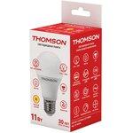 Фото 3/3 TH-B2005, Лампа светодиодная Hiper THOMSON LED A60 11W 900Lm E27 3000K TH-B2005